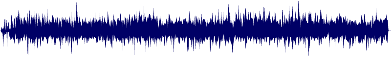 waveform of track #94668