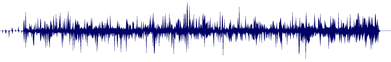 waveform of track #94685
