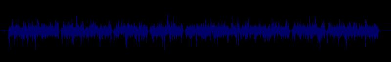 waveform of track #94689