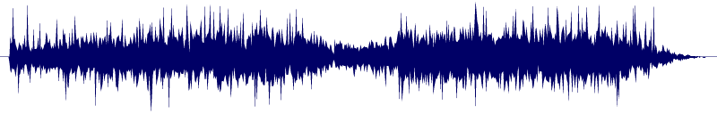 waveform of track #94697