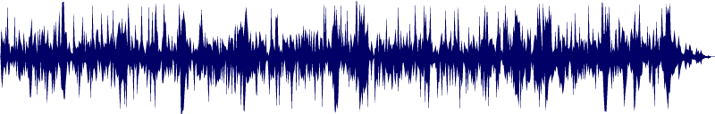 waveform of track #94699