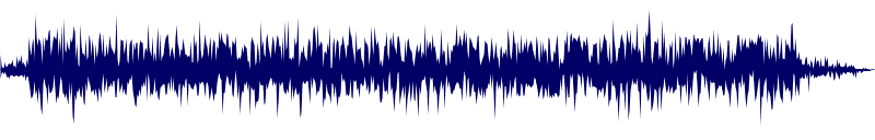waveform of track #94700