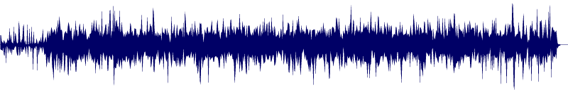 waveform of track #94710