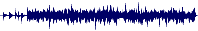 waveform of track #94713