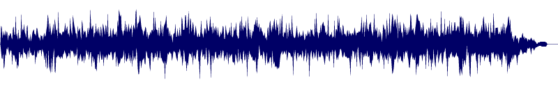 waveform of track #94723
