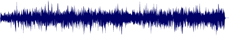 waveform of track #94724
