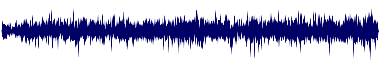 waveform of track #94725