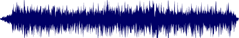 waveform of track #94731