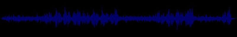 waveform of track #94734