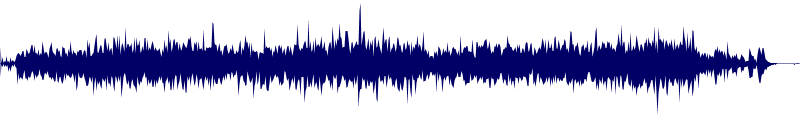 waveform of track #94739