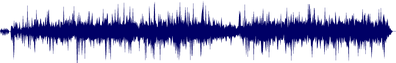 waveform of track #94765
