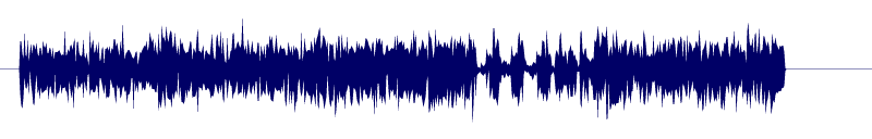 waveform of track #94770