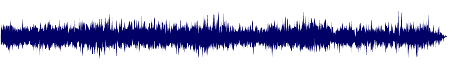 waveform of track #94774