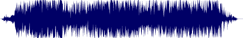 waveform of track #94807