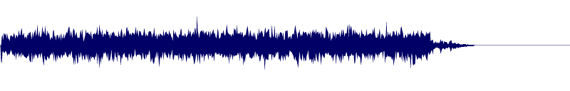 waveform of track #94812