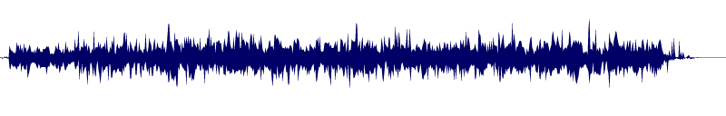 waveform of track #94818
