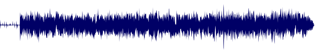 waveform of track #94846