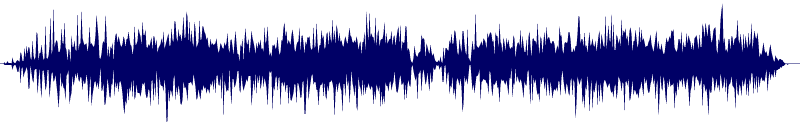 waveform of track #94889