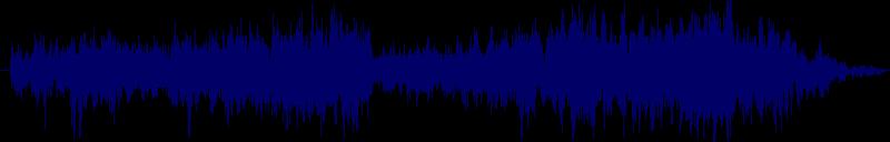 waveform of track #94892
