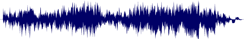 waveform of track #94895
