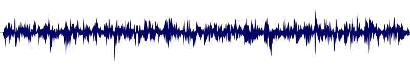 waveform of track #94925