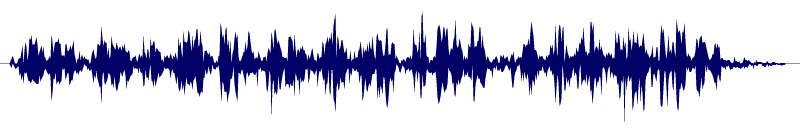 waveform of track #94930