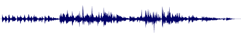 waveform of track #94942