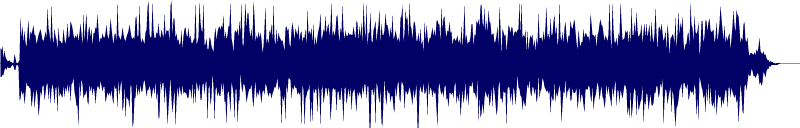 waveform of track #94960