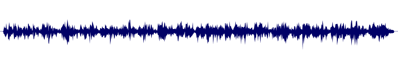 waveform of track #94964