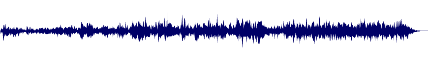 waveform of track #94996