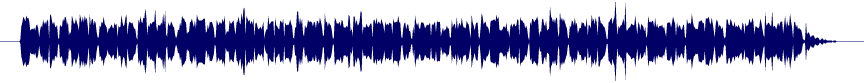 waveform of track #9500