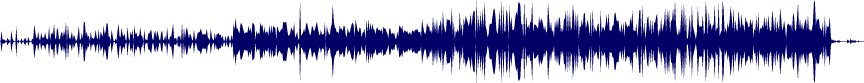 waveform of track #9552