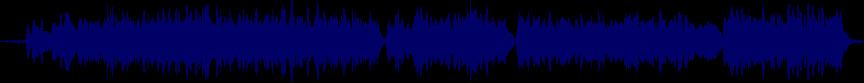 waveform of track #9564