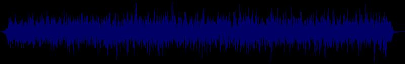 waveform of track #95000