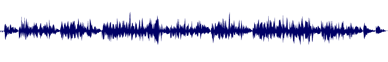 waveform of track #95006