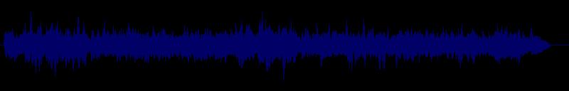 waveform of track #95009
