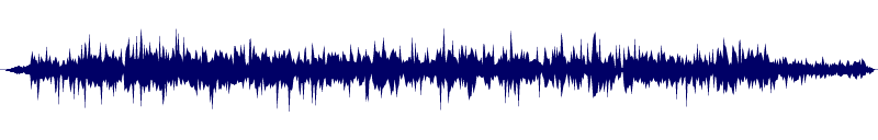 waveform of track #95010