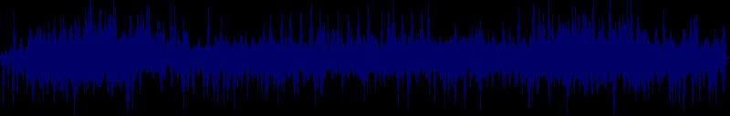 waveform of track #95012