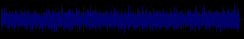waveform of track #95013