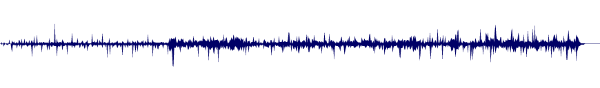 waveform of track #95019