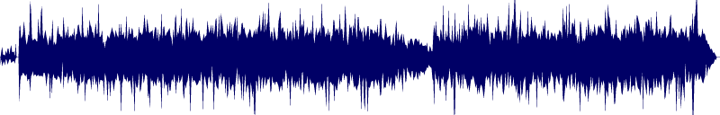 waveform of track #95020