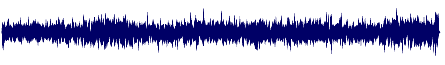 waveform of track #95021