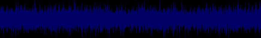 waveform of track #95023