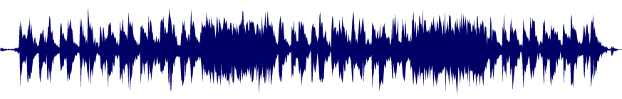 waveform of track #95030