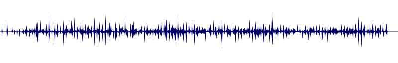 waveform of track #95035