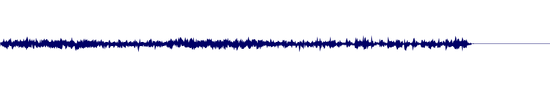 waveform of track #95036