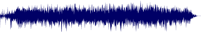 waveform of track #95038