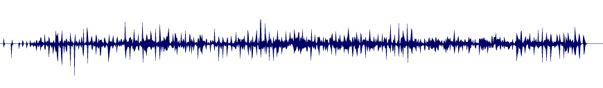 waveform of track #95039