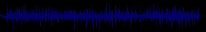 waveform of track #95040