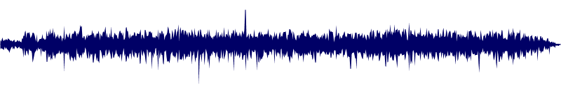 waveform of track #95042